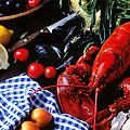 Lobster by Garry Gay