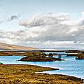 Loch Ba View by Chris Thaxter