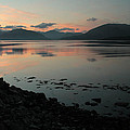 Loch Linnie And The Ardgour Mountains by Henry  Hemming