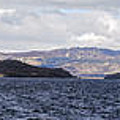Loch Lomond - Pano1 by Nick Field