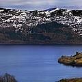 Loch Ness by Joe Macrae