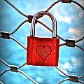 Locked In It Together by Taylor Steffen SCOTT