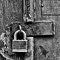 Locked Up by Bill Cannon