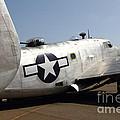 Lockheed Pv-2 Harpoon Military Aircraft . 7d15817 by Wingsdomain Art and Photography