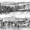 London, 16th Century by Granger