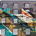 London Building by Tom Gowanlock