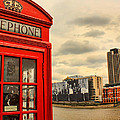 London Calling by Jasna Buncic