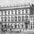 London: Carlton Club, 1868 by Granger