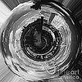London Eye Planet by Agusti Pardo Rossello