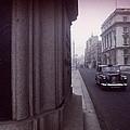 London Dawn by Shaun Higson
