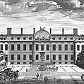 London: Montagu House by Granger