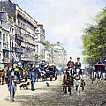 London: Piccadilly, 1895 by Granger