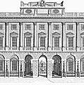 London: Royal Academy by Granger