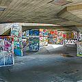 London Skatepark 2 by Jonah Anderson