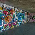 London Skatepark 5 by Jonah Anderson