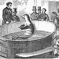 London: Talking Fish, 1859 by Granger