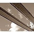 London Tower Brigde 5 by Steve K