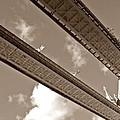 London Tower Brigde 6 by Steve K