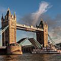 London's Burning by Dawn OConnor