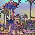 Long Beach Pike by RJ Aguilar