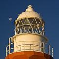 Long Point Lighthouse by John Sylvester