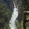 Long River View by Jon Berghoff