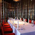Long Table by Atiketta Sangasaeng