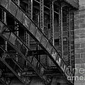 Longfellow Bridge by Kevin Fortier