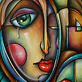Look Two by Michael Lang