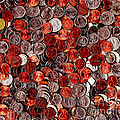 Loose Change . 8 To 10 Proportion by Wingsdomain Art and Photography