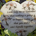 Lord Help Me To Remember by Mick Anderson