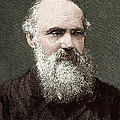 Lord Kelvin, Scottish Physicist by Sheila Terry