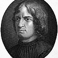 Lorenzo De Medici by Granger