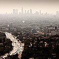 Los Angeles by Andy Linden