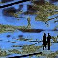 Lost In Translation - Serigrafia Arte Urbano by Arte Venezia