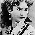 Lotta Crabtree (1847-1924) by Granger