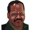 Louis Jackson Jesse by Emmanuel Baliyanga