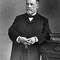 Louis Pasteur, French Chemist by Omikron