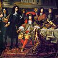 Louis Xiv (1638-1715) by Granger