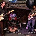 Louisiana House Rockers 03 by Mark Guillory