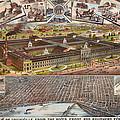 Louisville 1883 by Donna Leach