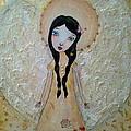 Love Angel by Denise Rivkin