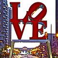 Love In Philadelphia by Alice Gipson