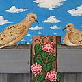 Love Is In Bloom by Aimee Mouw