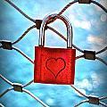 Love Lock And Memories by Taylor Steffen SCOTT