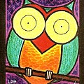 Love Owlways Too by Jim Harris