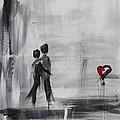 Love Story 1 by Sladjana Lazarevic