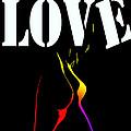 Love by Steve K