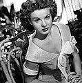 Love That Brute, Jean Peters, 1950 by Everett