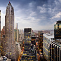 Lower Manhattan by Tony Shi Photography